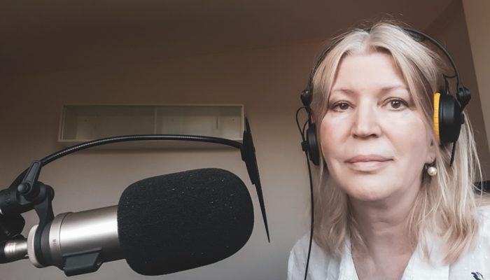 Karin microfoon